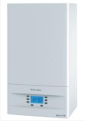 Котлы(Electrolux),  водонагреватели(Real),  радиаторы отопления BREEZE