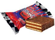 конфеты шоколадные ТМ шокоБУМ от производителя