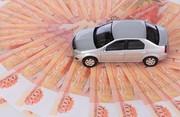Водитель на личном автомобиле или автомобиле фирмы