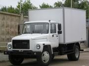 Доставка грузов 5 тонн по Нижнему Новгороду.России