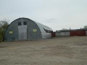 Проиизводственно складская база 1300м2 в г.Богородск