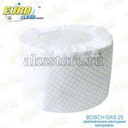 Meмбранный фильтp для пылeсоса Bosch GAS 2e