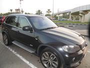 BMW X 5 вариант 2010 Черный цвет ..Full ./