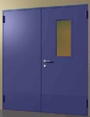 Дверь противопожарная EI60