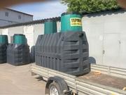 Автономная канализация для дома и дачи. Биосептик «МультСТОК»