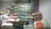 Предлагаем одеяла байковые и др. текстиль. Госрезерв