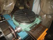 Стол поворотный Ф 400 мм