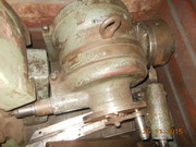 Делительная головка TOS (УДГ 400)