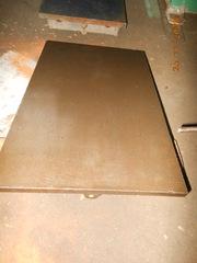 Плита поверочная 400х630 мм