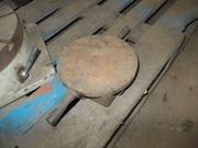 Плита поверочная Ф 200 мм