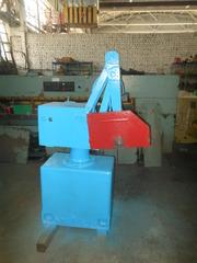 Торцовочный станок с ручной подачей ЦМЭ-2
