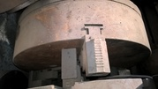 Патрон токарный трёхкулачковый Ф500мм