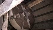 Патрон токарный четырёхкулачковый Ф 400 мм
