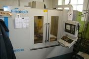 Фрезерный с ЧПУ Finetech SMV-850