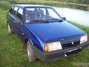 Продаю ВАЗ 21099, 2003 г.в