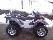 Продается квадроцикл Polar XYST260. Новый!
