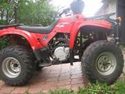 Продаю квадроцикл ATV ЗиД LF 250ST-2