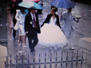 Продаю свадебное платье р S
