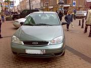 Продам автомобиль Ford Focus SE 2004г.в.