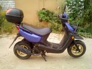 Продам скутер BIWIS-150cc
